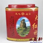 2011年福建岩茶之王武夷山大紅袍烏龍茶