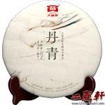 301 丹青 熟餅