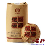 勐海沱茶-1501,大益勐海沱茶普洱茶,大益普洱茶,熟茶